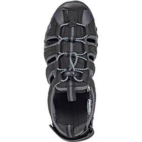 Hi-Tec Cove Sandals Women black/charcoal/forget me not